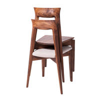 new stacking chair