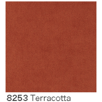 fabric 生地サンプル【Terracotta】