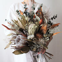 bouquet boutonniere set