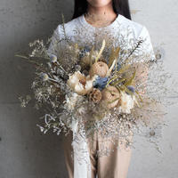 botanical bouquet boutonniere set
