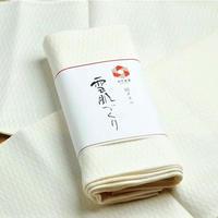 加賀絹タオル「雪肌づくり」