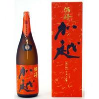 酒峰加越 朱ノ吟(1.8L)