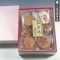 加賀煎餅7種詰め合わせ 雅