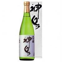 神泉大吟醸(720ml)