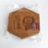 小松カブッキー瓦せんべい(5枚入り)