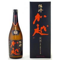 酒峰加越 黒ノ滴(720ml)