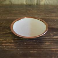 豆皿 外掛分 石見焼 / 宮内窯 C104