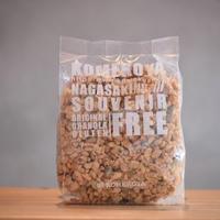 オリジナル玄米グラノーラ きな粉