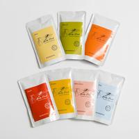 米粉の離乳食⑤個セット(ネコポス送料込み)