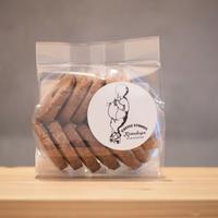 Wチョコクッキー