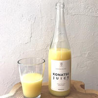 &komeama・ KOCHI GOOD FOODS 小夏ジュース【720ml】