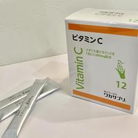 高品質ビタミンC 30包