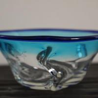 沖縄ガラス リョウカコバチ