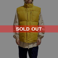 【USED】00'S TIMBERLAND DOWN VEST