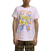 "【DEAD STOCK】WORLDS END CLASSICS T-SHIRT ""DUCK ROCK"""