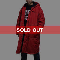 【USED】90'S MICHIKO LONDON HOODED SPORT COAT