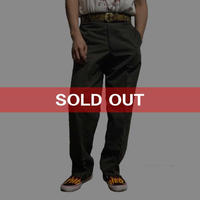 【USED】GIORGIO ARMANI TROUSERS MADE IN ITALY