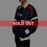 【USED】90'S FILA TRACK JACKET