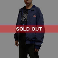 【USED】80'S CUP NOODLE DRIZZLER JACKET