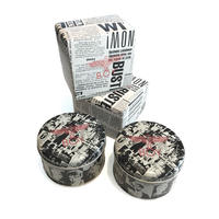 【USED】90'S BOY LONDON TIN CAN SET WITH BOX