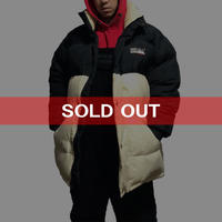 【USED】90'S FIRST DOWN USA DOWN JACKET