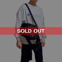 【USED】PORTER TANKER 2-WAY BAM BAG