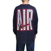 "【USED】90'S NIKE ""AIR"" L/S T-SHIRT"