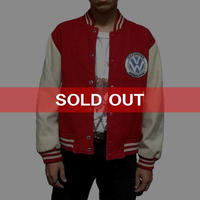 【USED】VOLKS WAGEN STADIUM JACKET