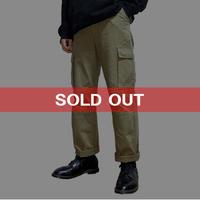 【USED】00'S  C.P.COMPANY CARGO PANTS