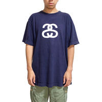 【USED】90'S STUSSY CHANEL LOGO T-SHIRT