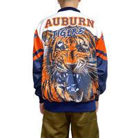 【USED】80'S CHALK LINE AUBURN TIGERS SWEAT SHIRT