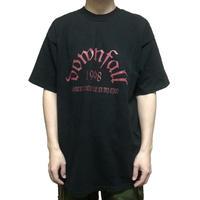 【USED】90'S HARDCORE T-SHIRT