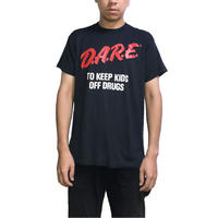 【USED】70'S-80'S D.A.R.E. T-SHIRT