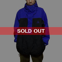 【USED】90'S NIKE ACG STORM F.I.T MOUNTAIN JACKET