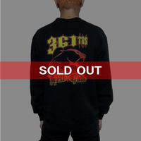 【USED】HELL CATS SWEATSHIRT
