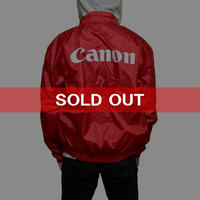 【USED】CANON NYLON JACKET