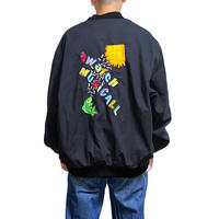 【USED】80'S-90'S SWATCH MUSICALL JACKET