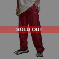 【USED】90'S ADIDAS 3-STRIPES PANTS