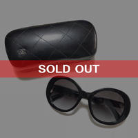 【USED】CHANEL SUNGLASSES SO133