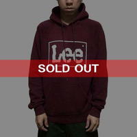 【USED】80'S LEE SWEAT HOODIE