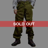 【DEAD STOCK】US ARMY HELICOPTER PILOT FLIGHT PANTS TROUSERS (REPLICA)