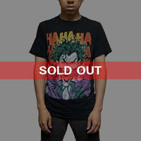 【USED】80'S JOKER HAHAHA T-SHIRT