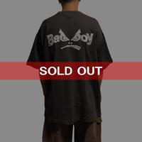 【USED】90'S BAD BOY LAYERD T-SHIRT