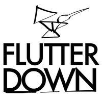 Flutter downT