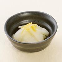 霜華こんにゃく 柚子の香り酢                        (柚子酢も高知の柚子も そのまま食べれます) 規格:230g(固形130g)1袋