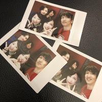 9/24 YouTubeライブ全員チェキ