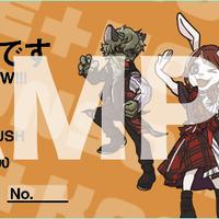 【10/27夜チケット】全曲ONE MAN SHOW!!!〜3部〜