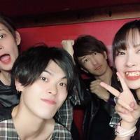 11/14 KONSOME+全員チェキ