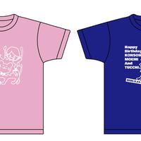 バースデーTシャツ2020