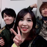 2/28 KONSOME+全員チェキ